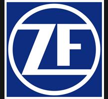 ZF Marine Transmissions Logo