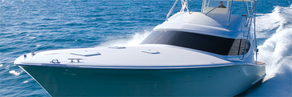 wake boat with waterguard filtration