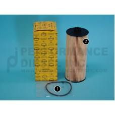 51.05504.0096 Oil Filter