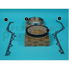 51.01903.0335 Flywheel Housing Gasket - Item 2