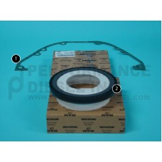 51.01903.0251 Front Cover Gasket - Item 1