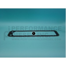 51.08901.0197 Exhaust Manifold Plate Gasket