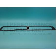 51.08901.0177 Exhaust Manifold Plate Gasket