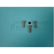 06.02192.0306 Socket Head Bolt, 6mm