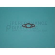 06.56254.6302 - gasket, turbo coolant drain