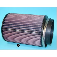 SP2740 - MAN Air Filter
