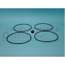 06.56930.4388 O-ring, Heat Exchanger