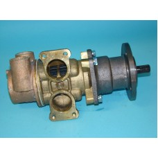 51.06500.7034 MAN Raw Water Pump, Dual Stage - Item