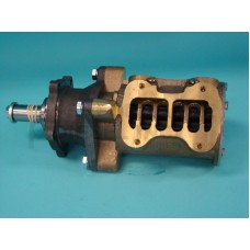 51.06500.7035 MAN Raw Water Pump, Johnson Hi-Cap - Item