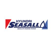Hyundai Seasall Logo