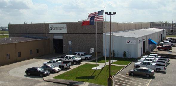About Performance Diesel, Inc  Industrial & Marine Diesel Engines