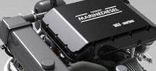 Marine Diesel Boat Engines