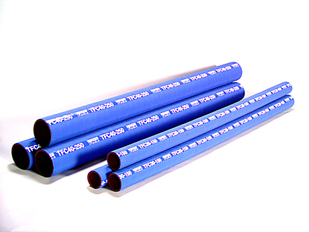 Thermal Flex Silicone Hose