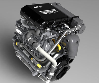 vgt350-engine