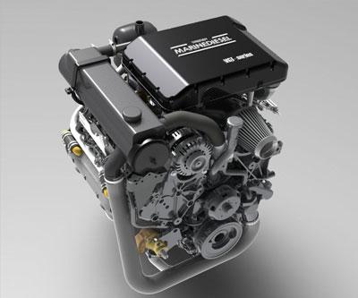 vgt450-engine