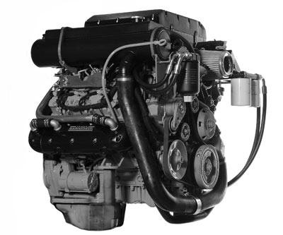 vgt500-engine